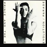 VINYL LP Prince and the Revolution - Parade WB Paisley Park 1st PRESSING NM