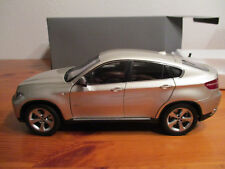 (go) 1:18 Kyosho bmw x6 Drive nuevo embalaje original