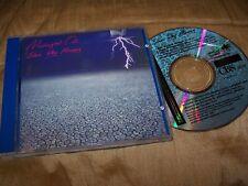Midnight Oil Blue Sky D'Exploitation Minière Original Album CD CBS 465653 2 1990