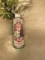 Flower Water Ritual Wash Bath 8 oz Healing, Magick Spells Wicca Pagan Hoodoo