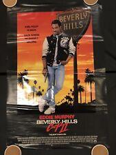 Beverly Hills Cop II 2 Classic Movie Poster Art Print A0 A1 A2 A3 A4 Maxi