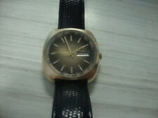 MENS RARE VINTAGE SECURA/BRIETLING AUTOMATIC WATCH