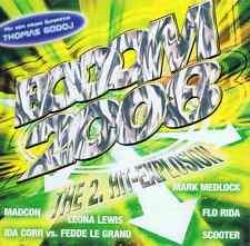 BOOOM 2008 - 2 CD NEUF Kylie Minogue Clueso Leona Lewis Marquess Funkerman