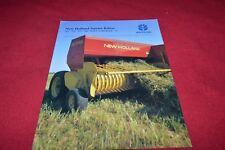 New Holland 565 570 580 Baler Dealer's Brochure YABE16