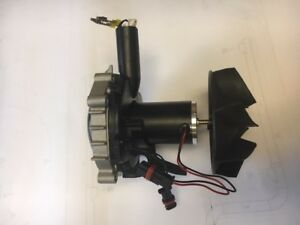 Blower motor with fan for Webasto Air Top 2000ST12v air heater,