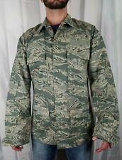 USAF. Abu Blouse / Coat / Button Up Shirt  Excellent Condition  42 XL (153)