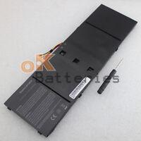 NEW Battery for Acer V5-552P V5-572P-4429 V5-572P-4824 KT00403015 KT.00403.015