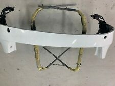 11 12 13 14 2011 2012 2013 2014 PORSCHE CAYENNE BASE REAR BUMPER USED OEM