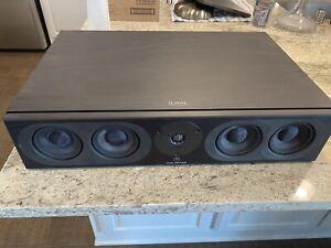 Used Linn Centrik C-3-153010 Center channel speaker - Good Condition