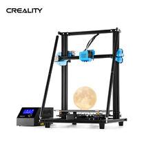 Creality 3D CR-10 V2 Hochpräziser 3D-Drucker 300 * 300 * 400 mm Druckgröße A1D8