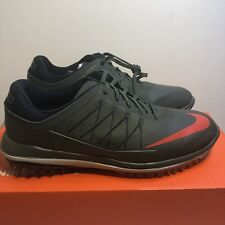 New Nike Lunar Control Vapor Golf Shoes Men's Size 13 Green 849971-300