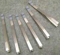 VICTORINOX SWISS ARMY KNIFE Multi-Tool SMALL REPLACEMENT TWEEZERS 6pk