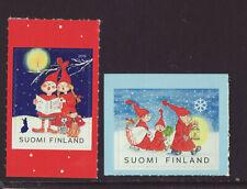 Finland 2019 MNH - Christmas - set of 2 stamps