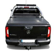 Mercedes Benz X Klasse Laderaumabdeckung passt für Überrollbügel 3-teilig NEU