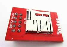 2Pcs For Teensylu Sanguinololu 3D Printer Sd Card Tf Sd Ramps Breakout Module cn