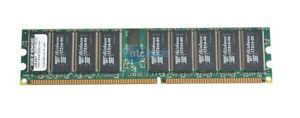 Smart Modulaire SM5725645D8E8CHIA1 2GB 184p PC2100 DDR266 ECC Rdimm USB Module