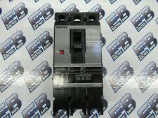 Siemens Hhed63B020, 20 Amp 3 Pole 600 Volt Circuit Breaker- New