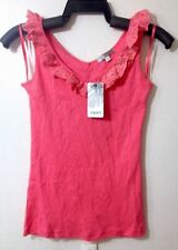 TEMT Tank, Cami Machine Washable Solid Tops for Women