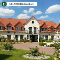 Ostsee 4 Tage Kurzreise Boltenhagen Hotel Tarnewitzer Hof Reise-Gutschein Strand