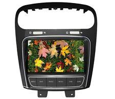 """FREEMONT 12 > Stazione MULTIMEDIALE TFT-LCD Pannello Di Navigazione DVD Ricevitore 8"""""""