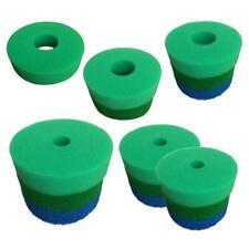 Hozelock Bioforce Kompatibel Filter Schaum Sets Für Teich Filter (Alle Modelle)