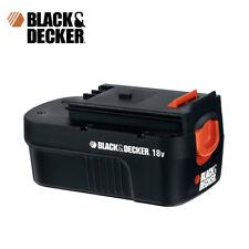 Black & Decker HPB18 18V Nickel-Cadmium Battery
