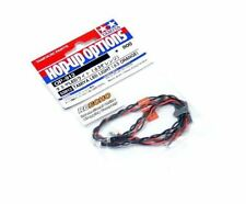 Tamiya RC Model LED Light (diameter 3mm Orange) 53912