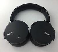 Sony XB950B1 BLACK Wireless Bluetooth Extra Bass Headphones W/ App Control