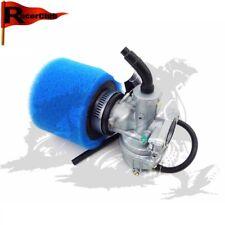 22mm Carb Carburatore + 38mm Filtro aria pulita Per 110 125cc Pit Dirt Bike ATV