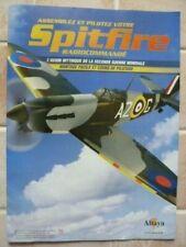 Altaya : Assemblez et Pilotez votre SPITFIRE - N°48 -