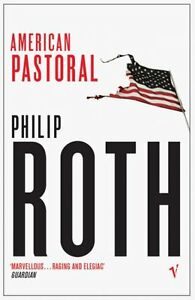 American Pastoral By Philip Roth. 9780099771814