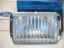 NOS 1974 Ford Mustang Right  passenger side Parking Lamp