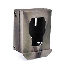 UWay MB500 Trail Camera Security Lock Box Camo Lockbox Cam