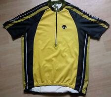Radtrikot descente size L/XL Cycling Jersey como nuevo! bicicleta MTB Tour top!