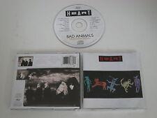 Heart/Bad Animals (Capitol 0777 7 48676 2 3) CD Album