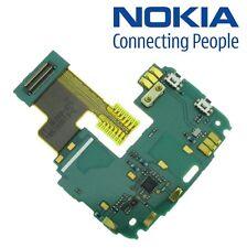 Original Nokia 6700 Classic Kamera Laut/Leise Flex Kabel Flexkabel Board UI