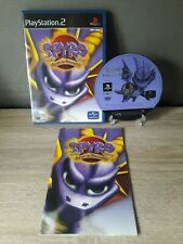 Spyro Enter the Dragonfly - Complete Game PAL -  Sony Playstation 2 PS2