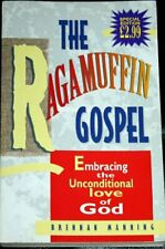 Ragamuffin Gospel,Brennan Manning