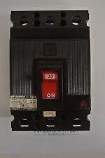 Challenger Sylvania HSEH3C20 20 amp 480 volt 3P HSEH-3-C-20 Breaker HSEH TESTED