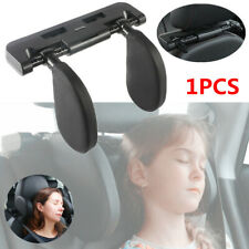 Car Three axis Adjustable Children Tracvel Head Rest Pillow Seat Neck Protection