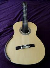 Grand Concert Classical Guitar - Variable Scale - Lattice Braced Cedar Top