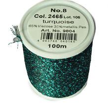 Madeira Sewing Machine Thread Turquoise 98042465