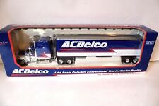 SpecCast AC Delco Peterbilt 379 Tractor Trailer Diecast 1/64