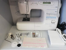 John Lewis JL250 Electronic Sewing Machine - Easy to Use - EX DEMO - LCD Screen