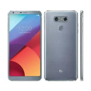 "LG G6 US Version H871 H872 H873 VS988 Unlocked Smartphone 5.7"" 4+32GB 13MP LTE"