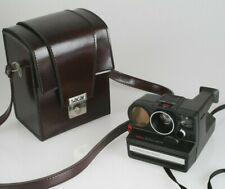 Polaroid Land Camera PolaSonic Autofocus 5000 SE inklusive: Tasche