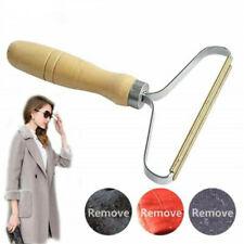Portable Lint Remover Pet Fur Clothes Fuzz Shaver Trimmer Reuse Manual Roller US