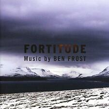 Ben Frost - Music From Fortitude (NEW CD)