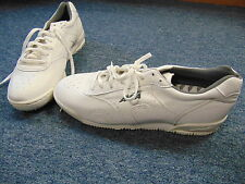 VINTAGE 90'S DEADSTOCK AVIA 480 WHITE WALKING SHOES SIZE 13
