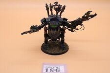Warhammer 40k Ork Deff Dread Very Well Painted 196